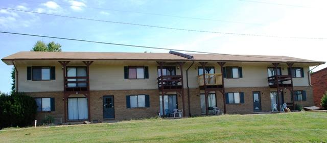 405 Williamsburg Belleville Il 62221