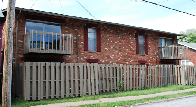 1 bedroom apartment One bedroom apartments in belleville il